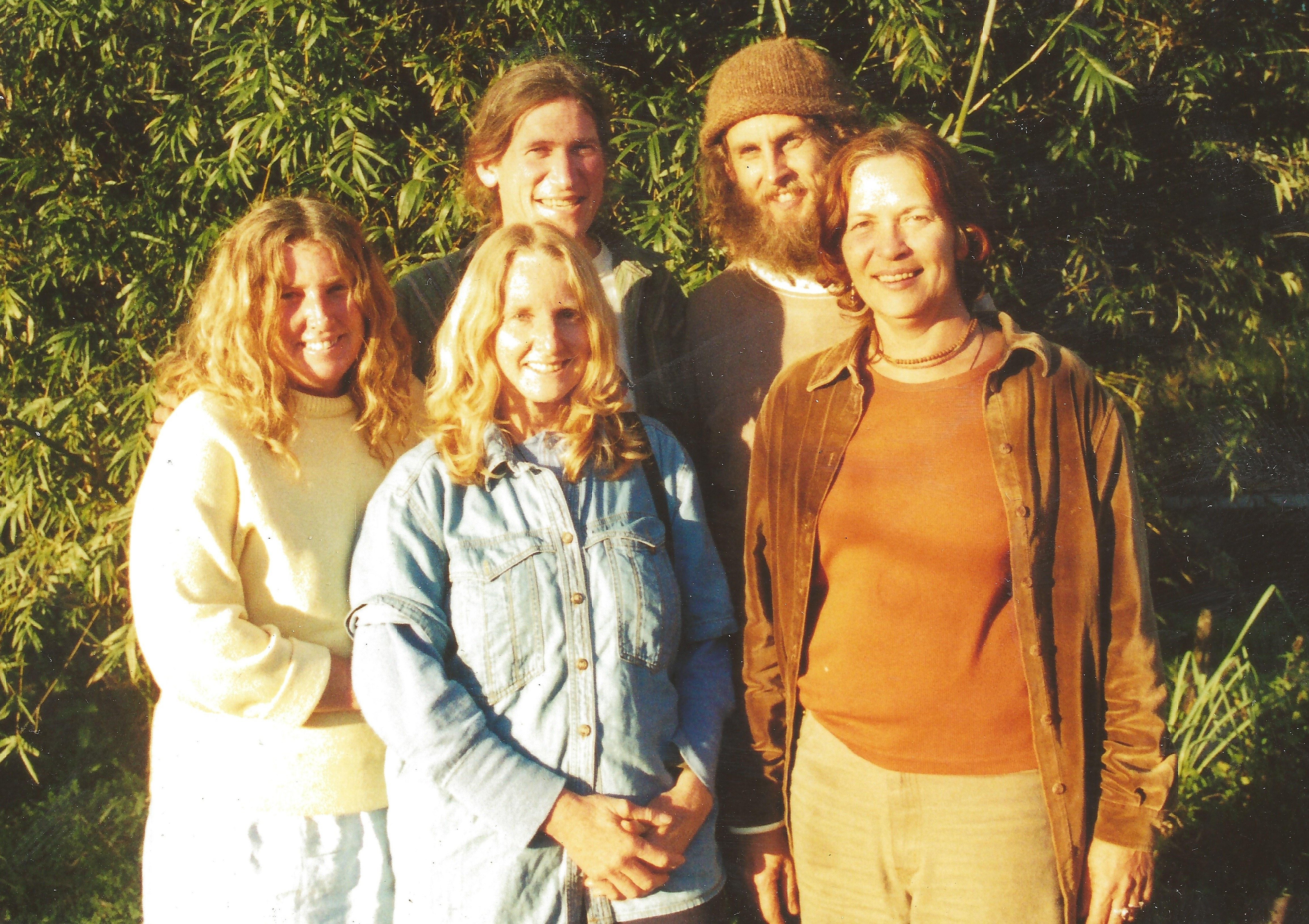 Permaculture Teachers